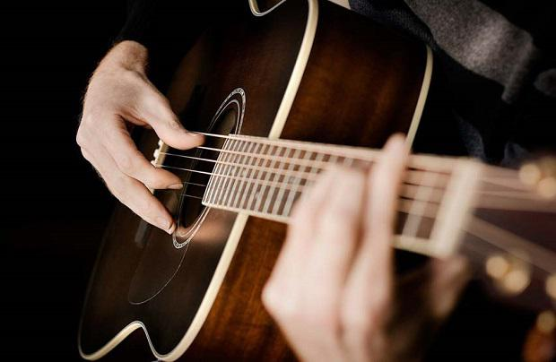 Changing Dynamics of the Global Acoustic Guitar Market Outlook: