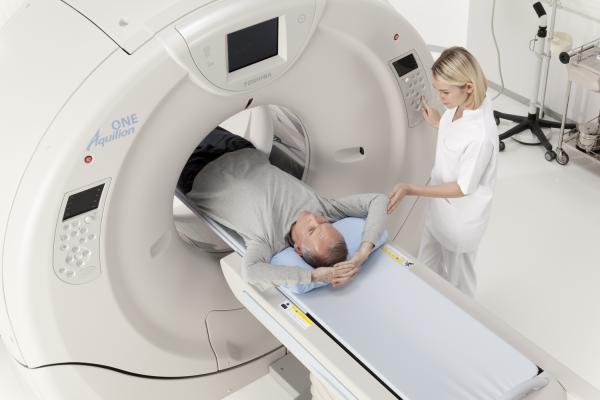 Computed Tomography Scanner Market