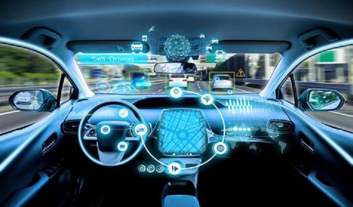 Automotive Artificial Intelligence