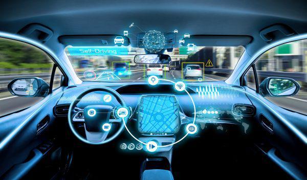Autonomous Cars Market