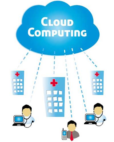 Cloud Technologies In Health Care