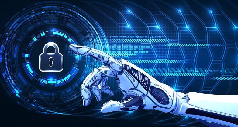Artificial Intelligence (AI) in Cyber Security