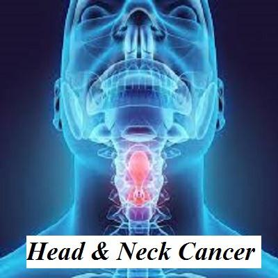 Head and Neck Cancer Drugs