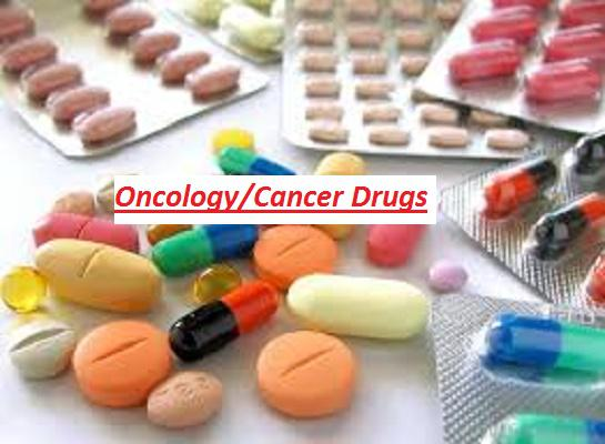 Oncology/Cancer Drugs
