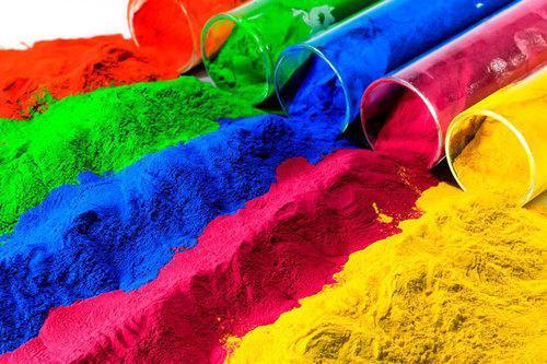 Color Pigments Market