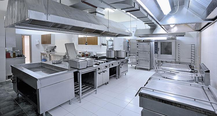 Food Service Equipment Market