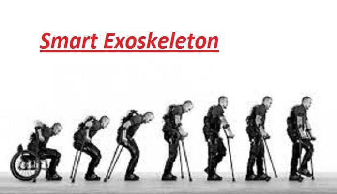 Smart Exoskeleton