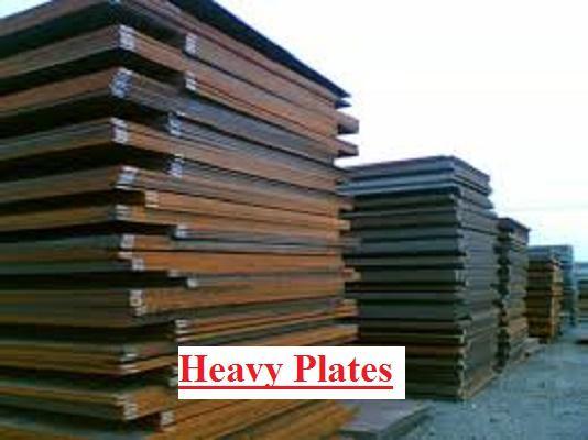 Heavy Plates