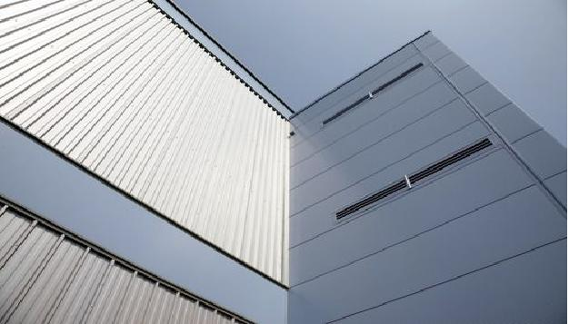 Metal-Faced Insulated Panel Market
