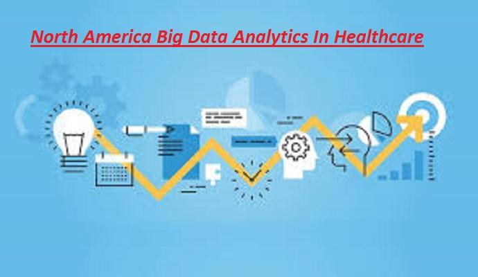 North America Big Data Analytics In Healthcare