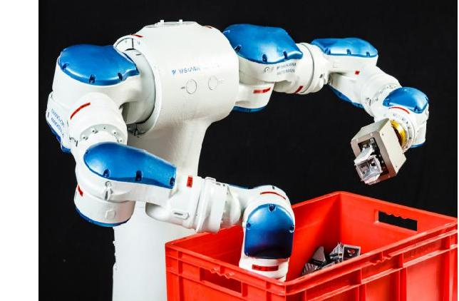 Packaging Robotic Arms Market
