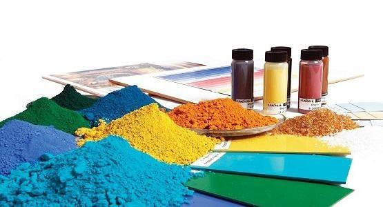 Functional Ceramic Inks
