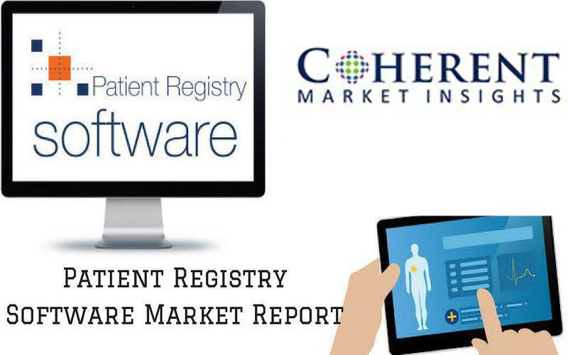 Patient Registry Software
