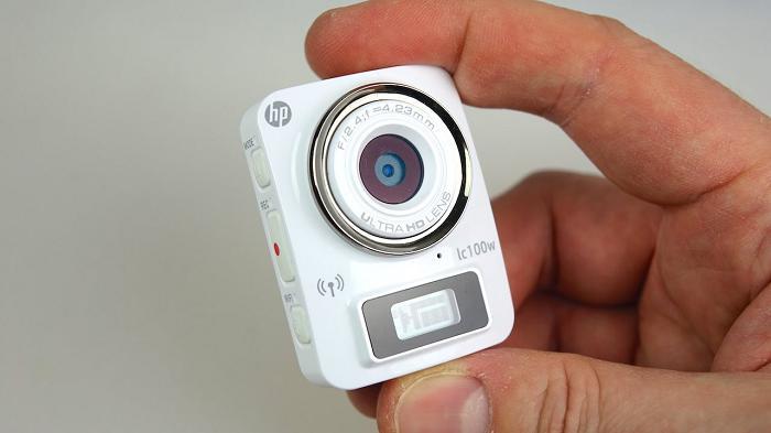 Mini WiFi Wireless Camera Market