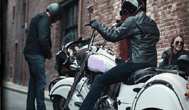 Motorcycle Apparel Market