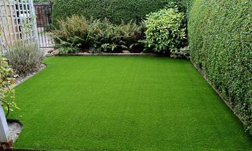 Global Landscaping Services Market Regional Analysis 2019 -