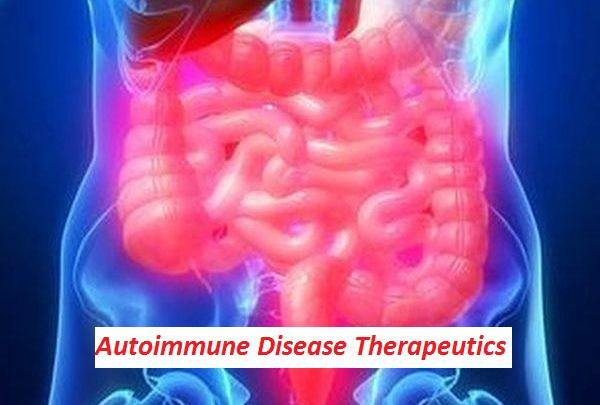 Autoimmune Disease Therapeutics