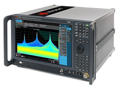 Spectrum Analyzer Market