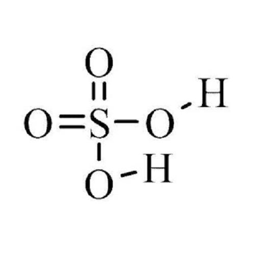 Global Sulfuric Acid Market is Anticipated to Reach at a CAGR