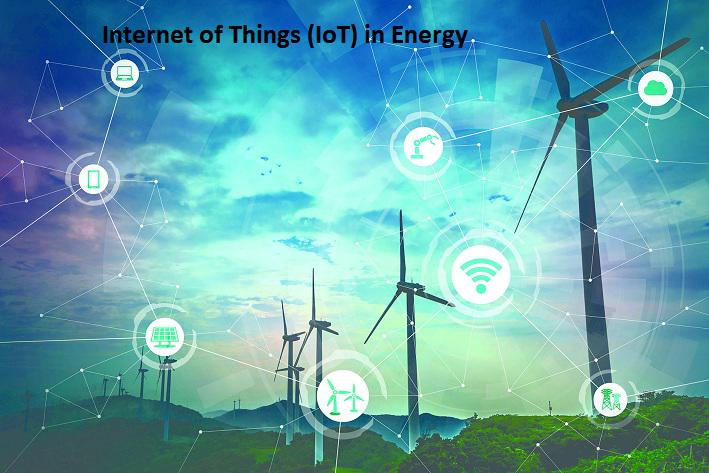Internet of Things (IoT) in Energy Market 2019 to Grow at +18% CAGR