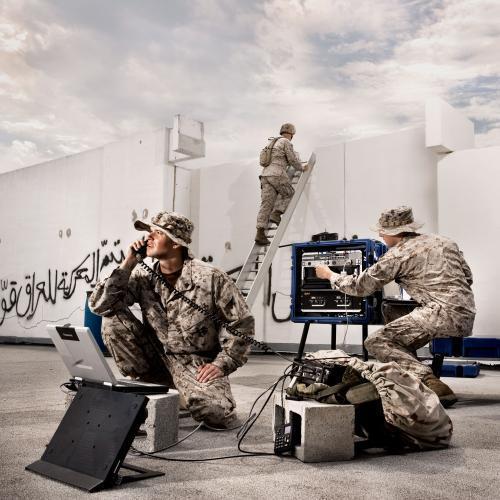 Military Communications