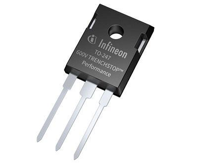 Insulate-Gate Bipolar Transistor Market