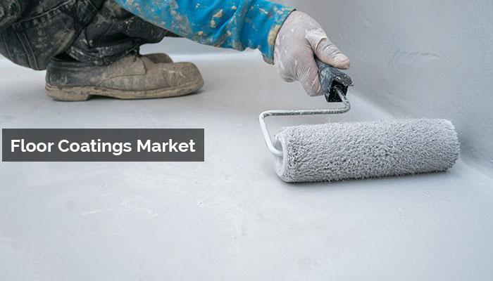 Floor Coatings Market: Huge Growth Opportunities | Industry
