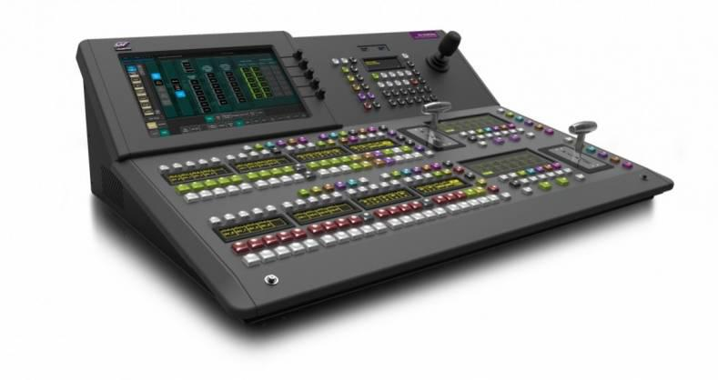 Broadcast Switcher Market: Extensive Analysis of Key Driving