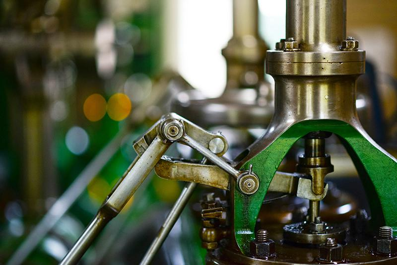 Electric Motor Condition Monitoring For Predictive