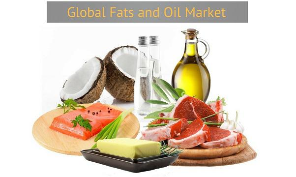 Global Fats and Oil Market