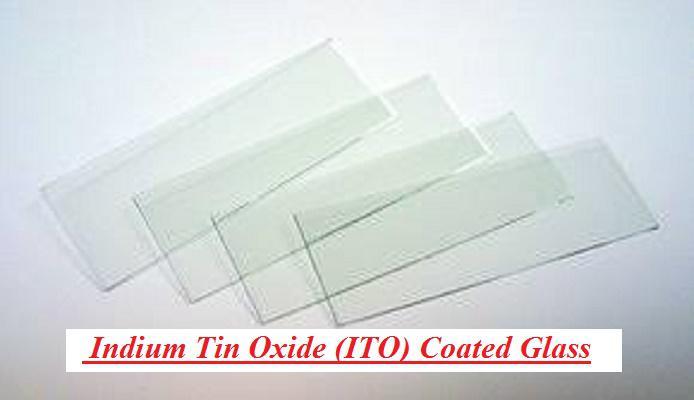 Indium Tin Oxide (ITO) Coated Glass