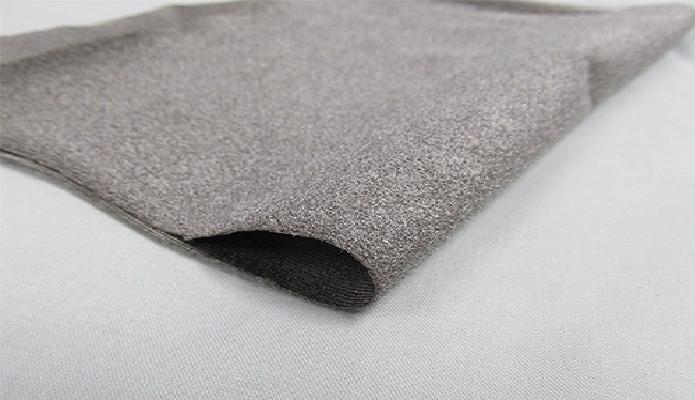 Conductive Knitted Textile Market