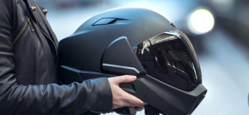 Automotive Smart Helmet Market Competitive Analysis By 2025 -