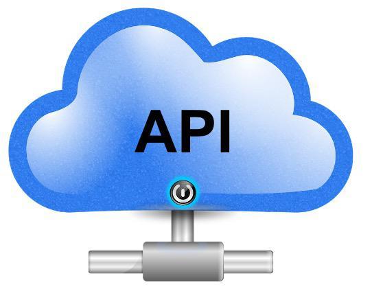 Cloud API Market