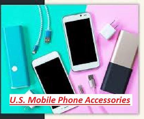 U.S. Mobile Phone Accessories