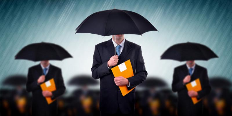 Global Business Protection Insurance Market, Top key players