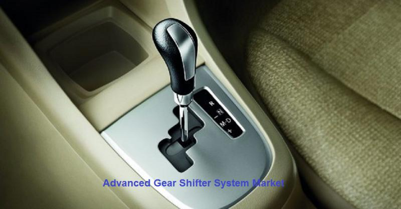 Global Advanced Gear Shifter System Market