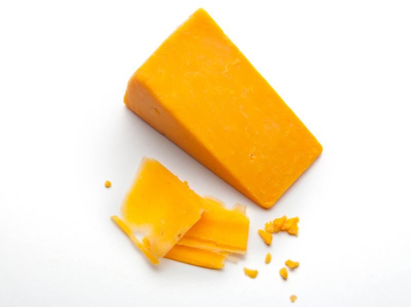U.S Cheese Market