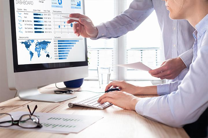 Business Analytics Software Market by 2023: Top Impacting