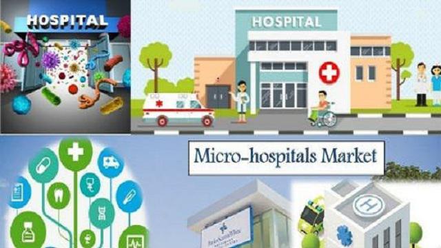 Micro-hospitals Market