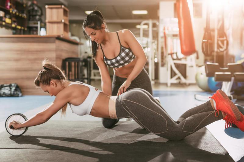 Personal Trainers Market
