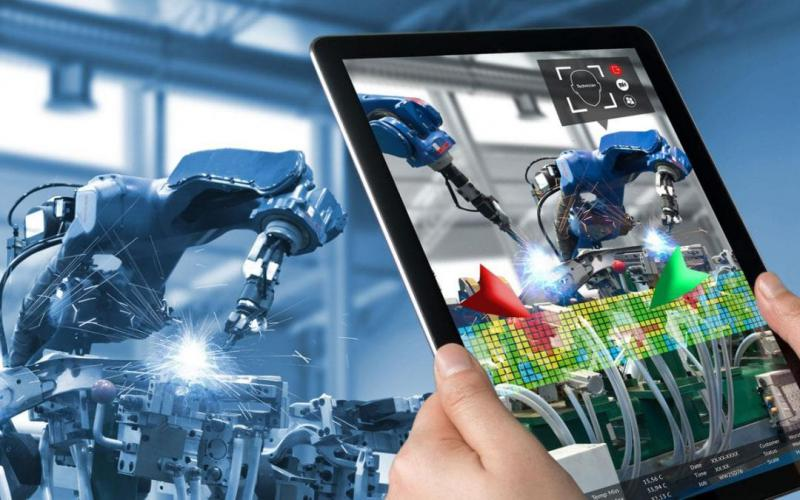 Enormous Growth in Digital Manufacturing Platforms Market with