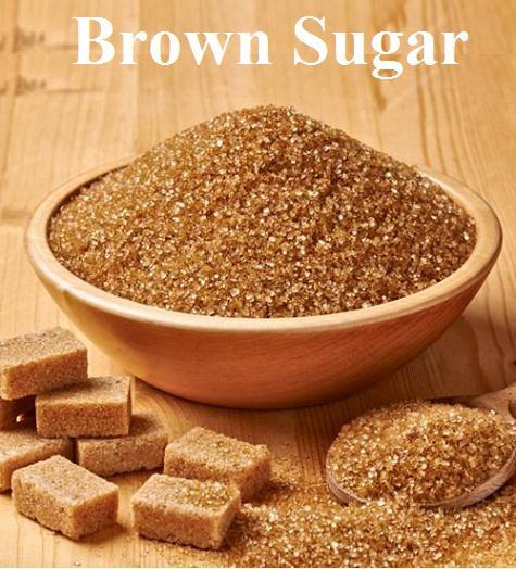 Brown Sugar Market