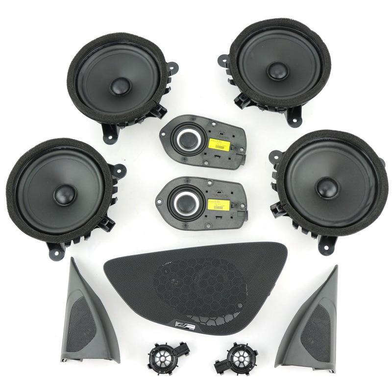 OEM Premium Audio Market