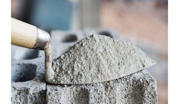 Cement Additives Market