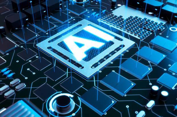 Artificial Intelligence Chip Market