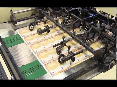 Banknote Printing Machine Global Market in-Depth Analysis with