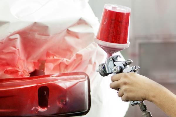 Automotive Coatings Market Worth $35.82 Billion By 2026   CAGR: 6.4%