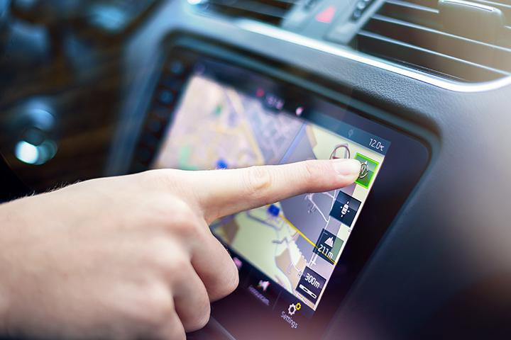 Car GPS navigation system Market Competitive Analysis By 2023:
