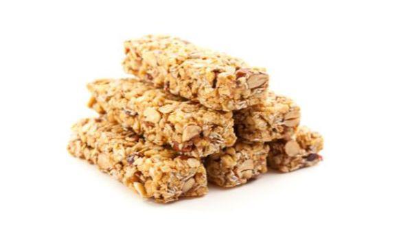 Cereal Bars Market